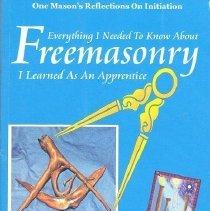 Image of Dafoe - Freemasonry--Essays, English Freemasonry--Philosophy and teachings