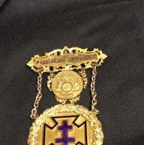 Image of Grand Comander Jewel 1908-1911 PHA - 2013.7.25