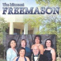 Image of Grand Lodge of Missouri - Freemasonry--History--Missouri Freemasonry--History--Hawaii