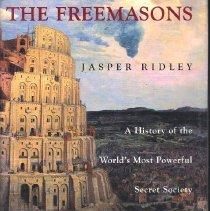 Image of Arcade Publishing - Freemasonry--History--Miscellany
