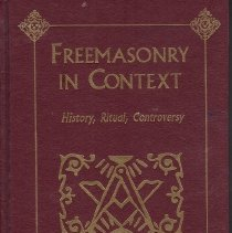 Image of Lexington Books - Freemasonry--History Freemasonry--Symbolism Freemasonry--Rituals