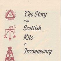 Image of Macoy Publishing - Scottish rite--History