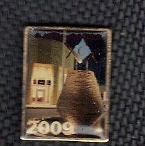 Image of Masonic Home Lapel Pin - 2014.2.189