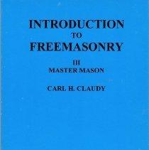 Image of The Temple Publisher - Masonic Symbolism--Lodge