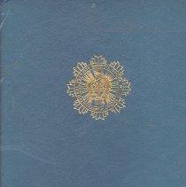 Image of DeMolay International - DeMolay, Order of--Rituals