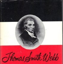 Image of Otterbein Press - Webb, Thomas Smith 1771-1819 Freemasonry--Biography--United States