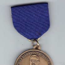 Image of Truman Award Medal GL of Missouri