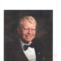 Image of In Memoriam for Scott Tucker Porter 1933-2014 - 2014.12.2