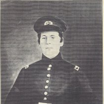 Image of Col. John Ralls - 2014.12.4