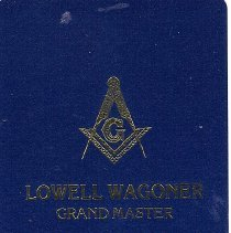Image of GM Lowell Wagoner of Iowa Playing Cards - 2014.6.103