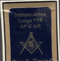 Image of Don A Taylor