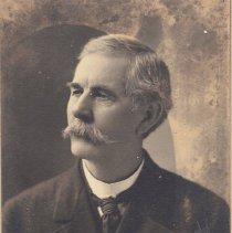 Image of Henry F. Millan DDGM 2nd Masonic District Missouri - 2014.9.41