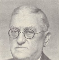 Image of In Memoriam John Thomas Short - 2015.1.119