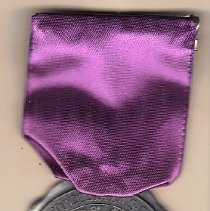 Image of John Henry Cowles Commerative Medal - 2015.1.156
