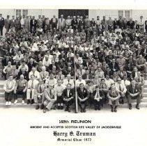 Image of Class Picture  Harry S Truman Memorial Class Jacksonville FL 1973 - 2015.1.2