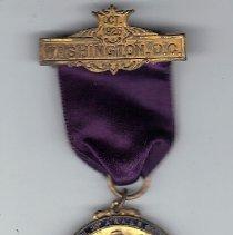 Image of Scottish Rite Jewel 1925 - 2015.1.50
