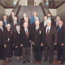 Image of Masonic Home of Missouri Board of Directors 2010 - 2015.2.2