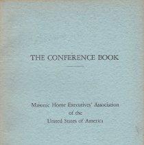 Image of Dept of Printing Masonic Home of Texas - Masonic Homes--United States Masonic Charity--United States