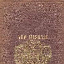 Image of Charles W Moore - Freemasonry--Monitors, American Freemasonry--Conventions, congresses, societies--Baltimore