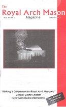 Image of General Grand Chapter RAM - Freemasonry--Royal Arch--History Walter, Thomas U. United States--History--Capitol Building