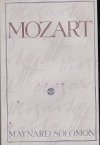 Image of Harper Collins - Mozart, Wolfgang Amadeus 1756-1791 Composers--Austria--Biography