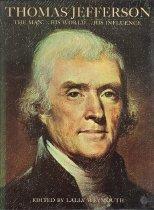 Image of G.P. Putman's Sons - Jefferson, Thomas 1743-1826 Presidents--United States--Biography Presidents