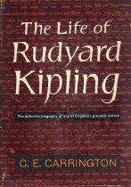 Image of Doubleday - Kipling, Rudyard--1865-1936 Authors, English--Biography