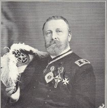 Image of Emanuel F. Hartzell Grand Commander K.T. of Missouri 1903-04 - 2015.11.38