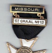 Image of Order of Malta KT Medal - 2015.7.372