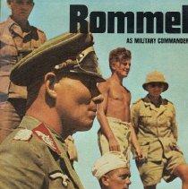 Image of B.T. Batsford Ltd - Rommell, Erwin--1891-1944 Generals--Germany--Biography