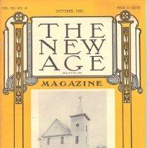 Image of AASR SJ - Freemasonry--Scottish Rite Freemasonry--History--Maryland Freemasonry--History--Korea Lodge--History--Germany--Johannis Lodge