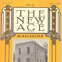 Image of AASR SJ - Freemasonry--Scottish Rite--History Freemasonry--Scottish Rite--History--Virginia United States--History--Ticonderoga