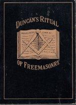 Image of David McKay Company - Freemasonry--Ritual