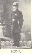 Image of Rt. Em Carroll Atkins Grand Commander 1878-1880
