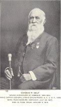 Image of R.E. Sir Knight George W Belt Grand Commander 1860-1864 - 2015.11.207