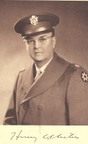 Image of Lt Col Henry Chiles 1944, PGM, PGHP, 33* - 2015.11.289