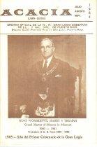 Image of Grand Lodge of  Puerto Rico - Freemasonry--History--Puerto Rico