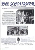 Image of National Sojourners Inc - Freemasonry--Periodicals Societies and sects influencing Freemasonry--United States