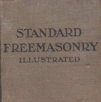 Image of Ezra Cook - Freemasonry--Monitors--Expose Anti-Masonic