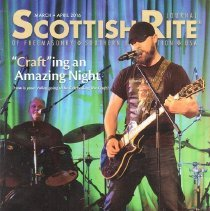 Image of AASR SJ - Freemasonry--Scottish Rite