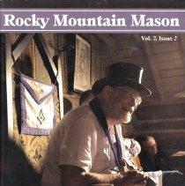 Image of Rocky Mountain Mason - Freemasonry--History--Colorado Freemasonry--Origon--Sacred Heart and the Uncreated Logos Mind Spirit Body-- Dietary science-- Ante Meridian-- Knight Templar-- Delta Comandry