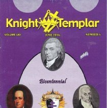 Image of Grand Encampment Office - Freemasonry--Knight Templars-History