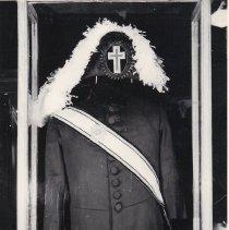 "Image of ""General Tom Thumb"" Knight Templar Uniform - 2016.6.16"