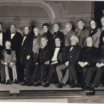 Image of Exemplification of members of Baltimore Convention 1843 - 2016.6.33