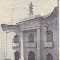 Image of Temple Central de la Masoneria Argentina - 2016.6.47
