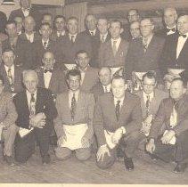 Image of Kodiak Lodge 1953