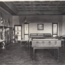 Image of View of the Masonic Exhibition of Art and Culture held in 1949 at Freemasons Hall, 12/13 Emserstratte - 2016.6.54.10