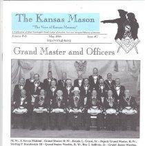 Image of Grand Lodge of Kansas - Freemasonry--History--Kansas Freemasonry--Library--Kansas