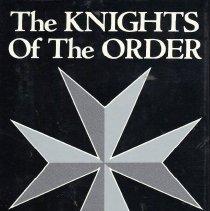 Image of Dorset Press - Knights Templar--History