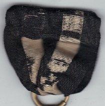 Image of 1910 Grand Encampment Drill Medal - 2016.11.104